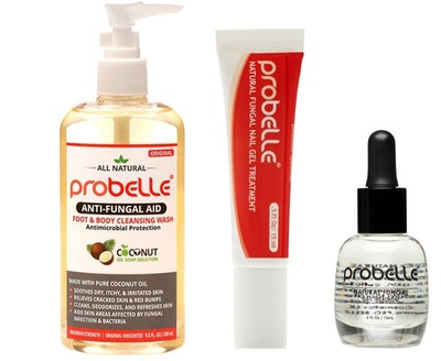 Probelle Antifungal Natural Treatment Kit For Sensitive Skin