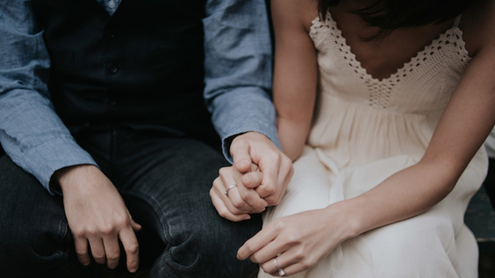 signs to get married