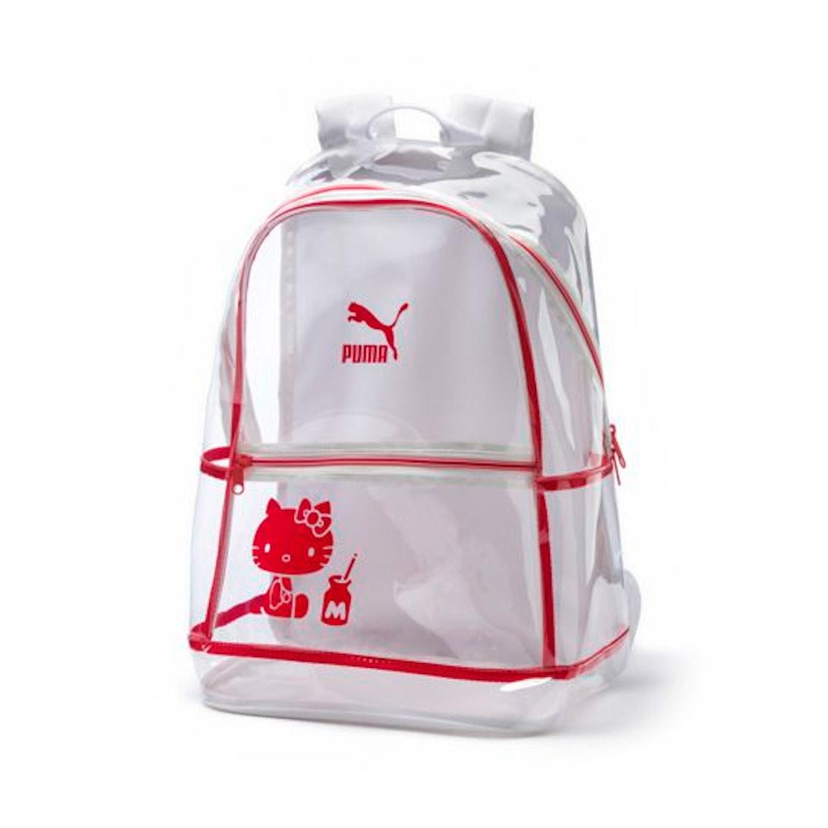 Puma X Hello Kitty Backpack