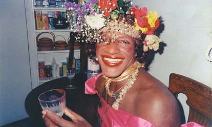'The Death and Life of Marsha P. Johnson' on Netflix helped draw attention to this LGBTQ activist's amazing legacy.