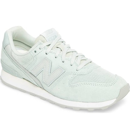 '696' Sneaker, $85, New Balance