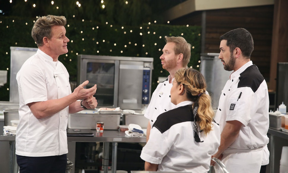 when does hells kitchen season 18 premiere gordon ramsay will be back on your tv before you know it - Fox Hells Kitchen