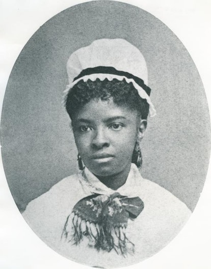 In addition to becoming one of the first registered Black women nurses,  Mary Mahoney was also one of the first women in Boston who registered to vote.