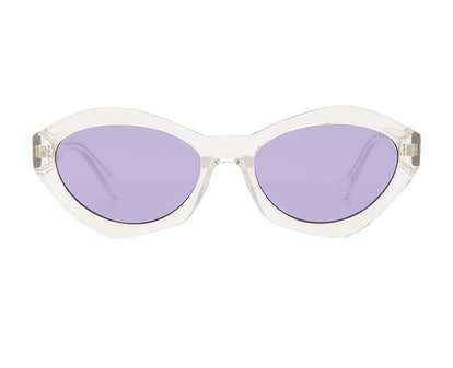 Kylie As If Sunglasses, $65, Quay