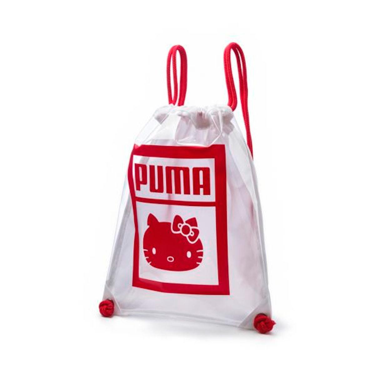 Puma X Hello Kitty Gym Bag