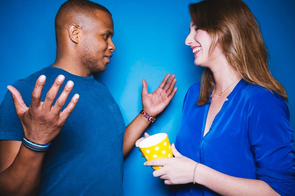 Mood af rn relationships dating