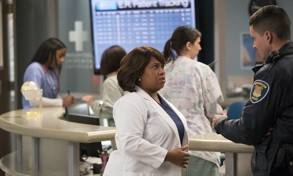 What Happened To Miranda Bailey On Greys Anatomy Her Heart