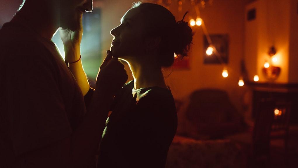 Escape At Dannemora Sex Scene: Patricia Arquette Gets