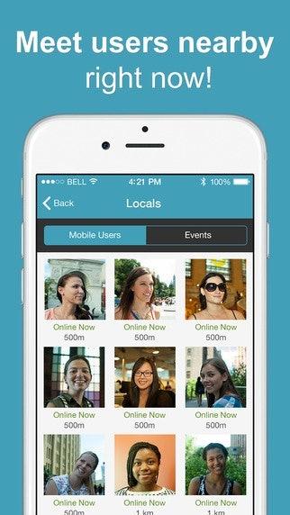 Top 3 der besten dating-apps