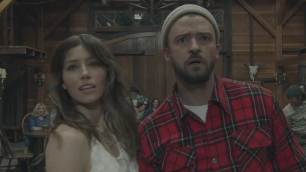 Justin Timberlake s