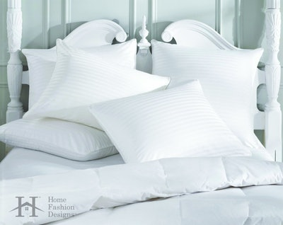 Home Fashion Designs Allergy Pillow Covers