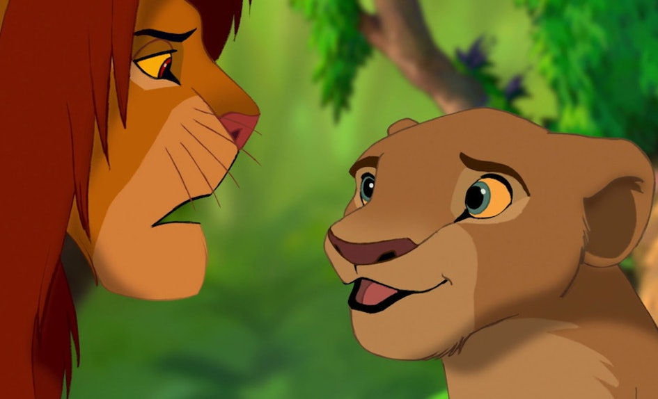 the lion king remake soundtrack may have a new beyoncé song we re