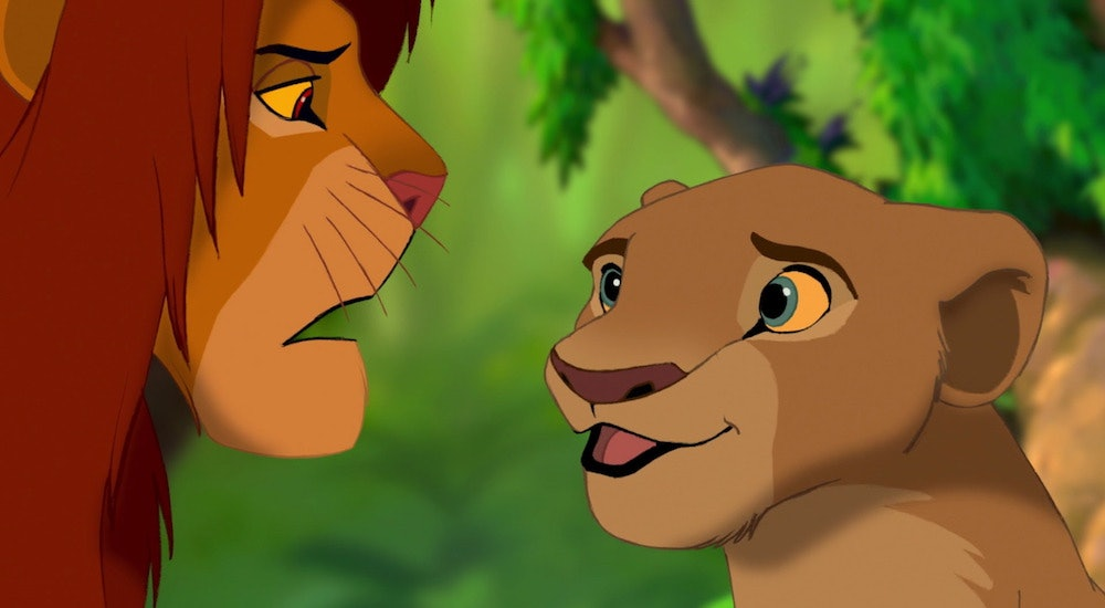 u0026 39 the lion king u0026 39  remake soundtrack may have a new beyonc u00e9