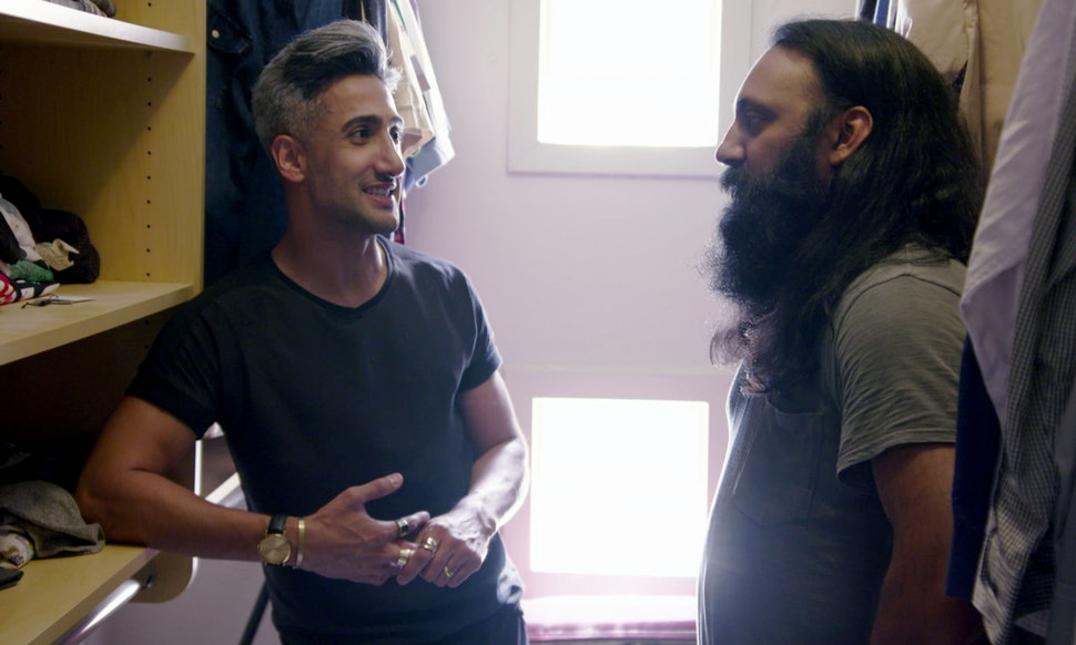 Whos Tan France From Queer Eye The Style Expert Never Expected