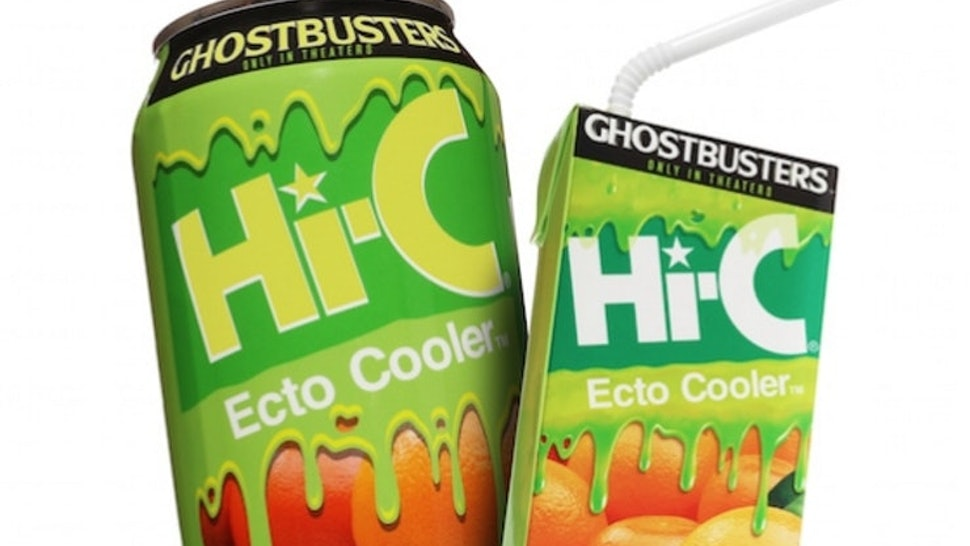 Where To Buy Hi C Ecto Cooler Today Prove You Ain T Afraid Of No