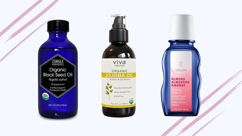 The 6 Best Face Oils For Sensitive Skin
