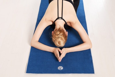 IUGA Yoga Towel Set