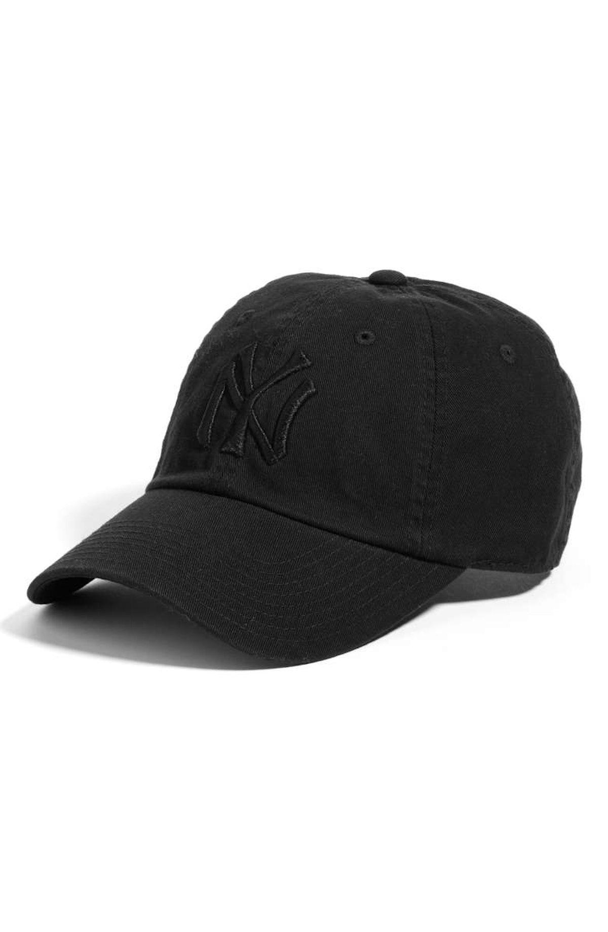Ballpark - New York Yankees Baseball Cap
