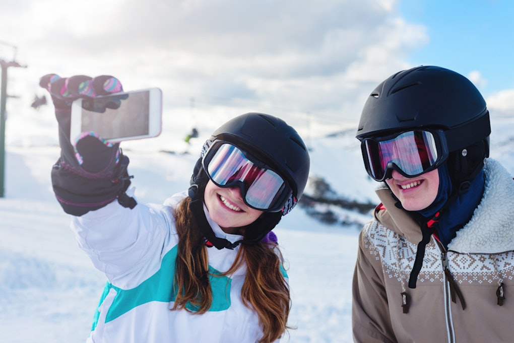 29 Ski Trip Instagram Captions When You Ve Got Snow Problems On The