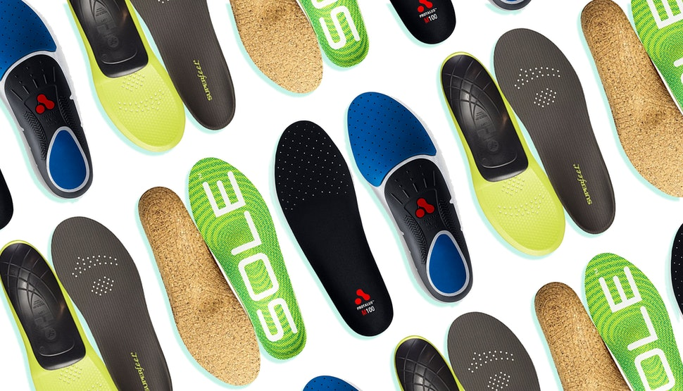 The 7 Best Insoles According To Experts