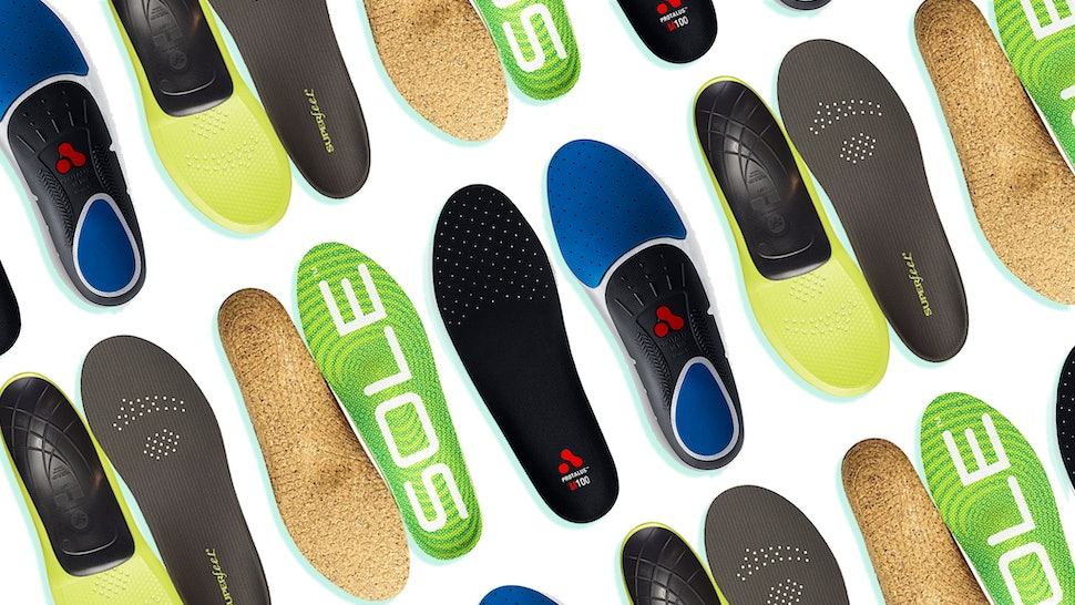 bc1010c2d6 The 7 Best Insoles, According To Experts