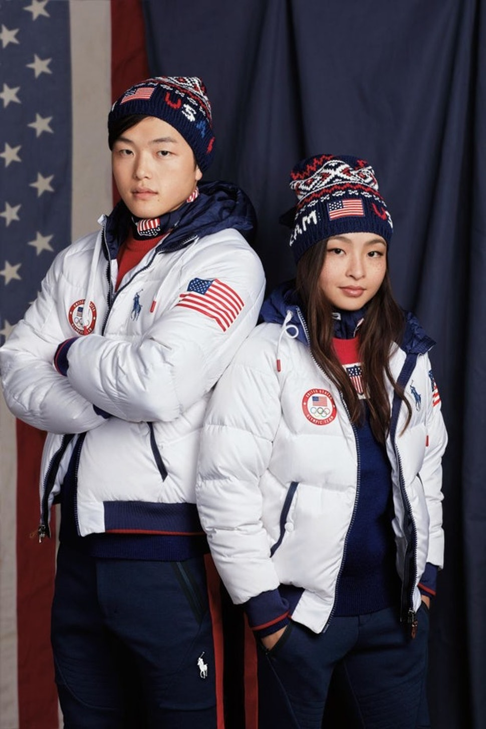 Team Usas 2018 Olympic Closing Ceremony Uniforms Cost Almost As