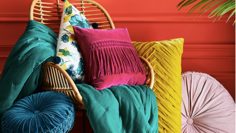 Targets New Home Brand Opalhouse Is Eclectic Beautiful And
