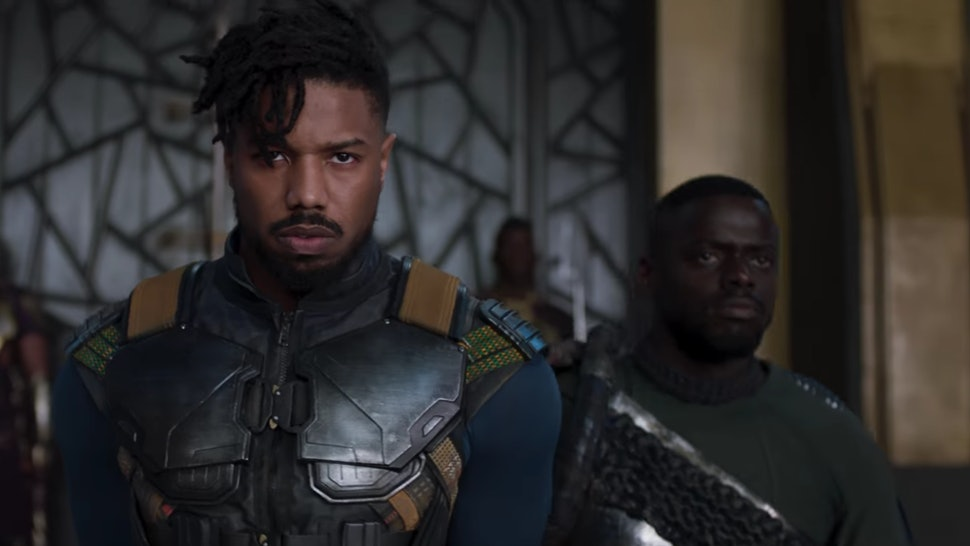 19 'Black Panther' Memes & Tweets Fans Of The Marvel Movie Need To