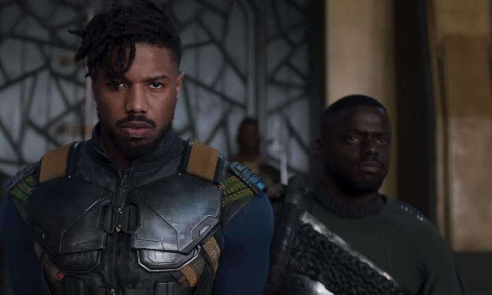 Funny Meme Black Panther : 19 'black panther' memes & tweets fans of the marvel movie need to