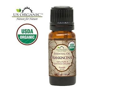 US Organic Frankincense Essential Oil