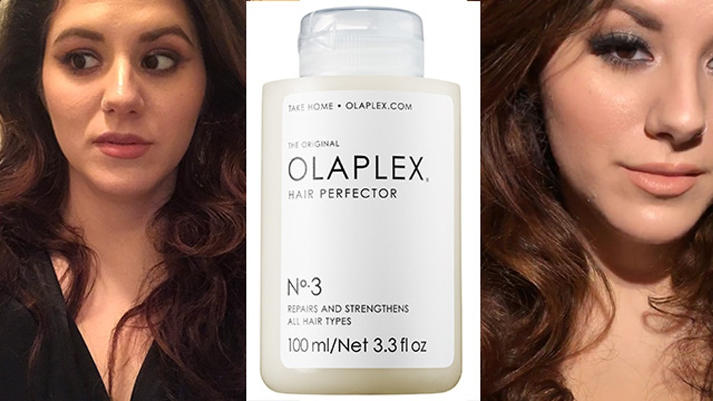 This Olaplex No. 3 Review Explains Why This Product Is