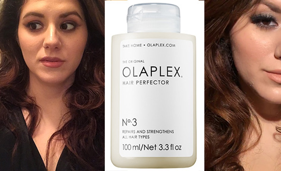 this olaplex no. 3 review explains why this product is literally