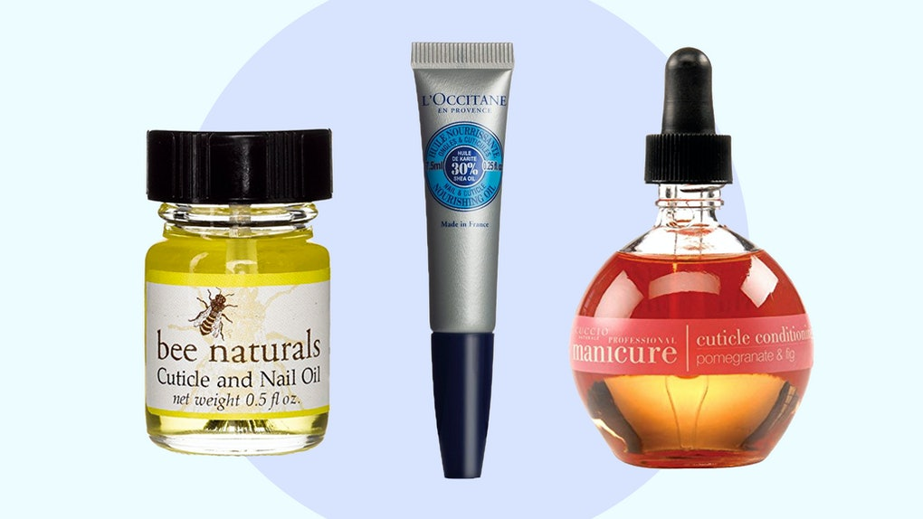 The 5 Best Cuticle Oils