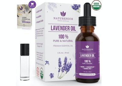 Maple Holistics Pure Lavender Oil