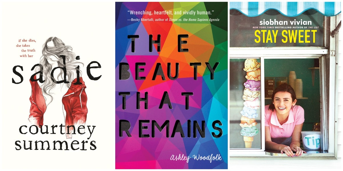 14 YA Books Coming Out Later This Year That You Can Start Reading Right Now
