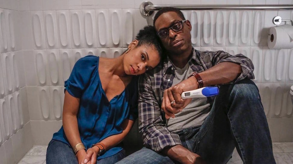 Do Beth & Randall Get Divorced On 'This Is Us'? A New ...