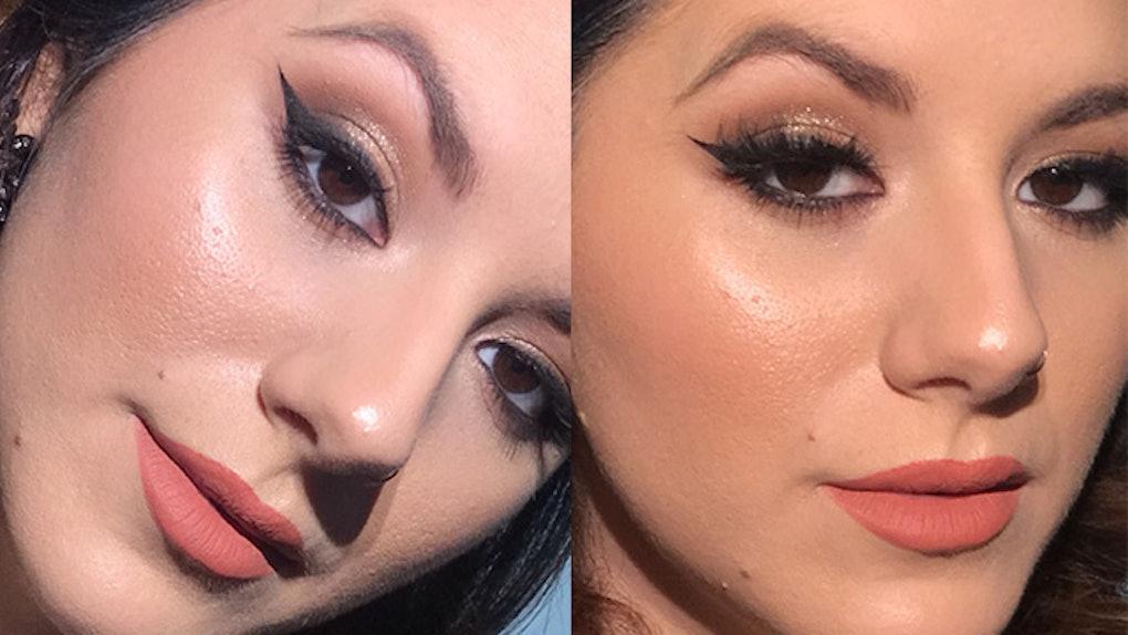 a6886e54f2d Mascara Vs. False Eyelashes: Do You Need Falsies To Achieve The Perfect  Level Of Extra?