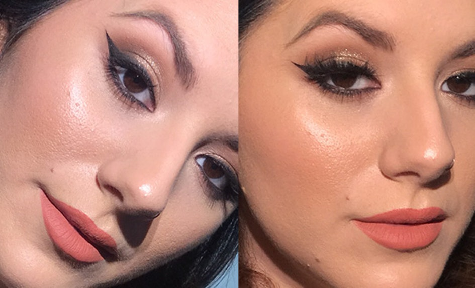 Mascara Vs False Eyelashes Do You Need Falsies To Achieve The