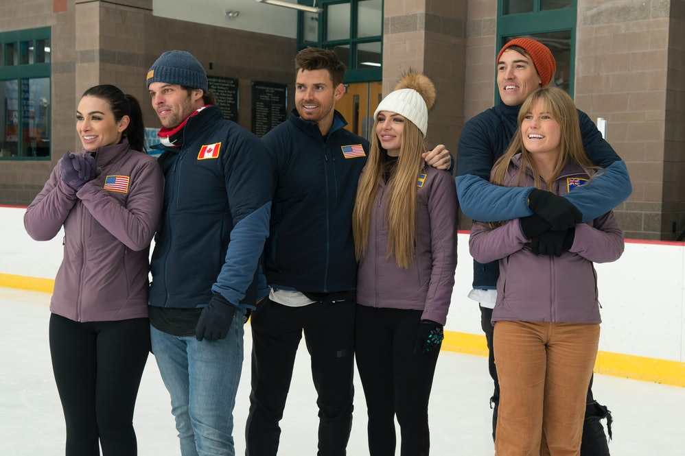 Who Wins Bachelor Winter Games A Truly Shocking Couple Came Out On Top