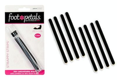 Foot Petals Strappy Strips