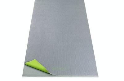 Gaiam No-Slip Yoga Towel