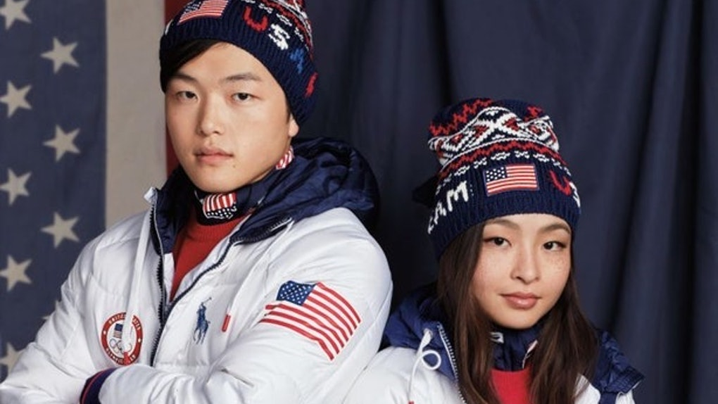 f75d5f11ecd Where To Buy Team USA s Closing Ceremony Hats