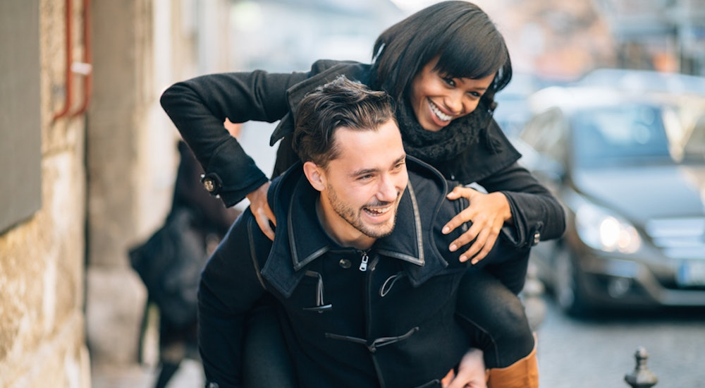 How to move from hookup to relationship