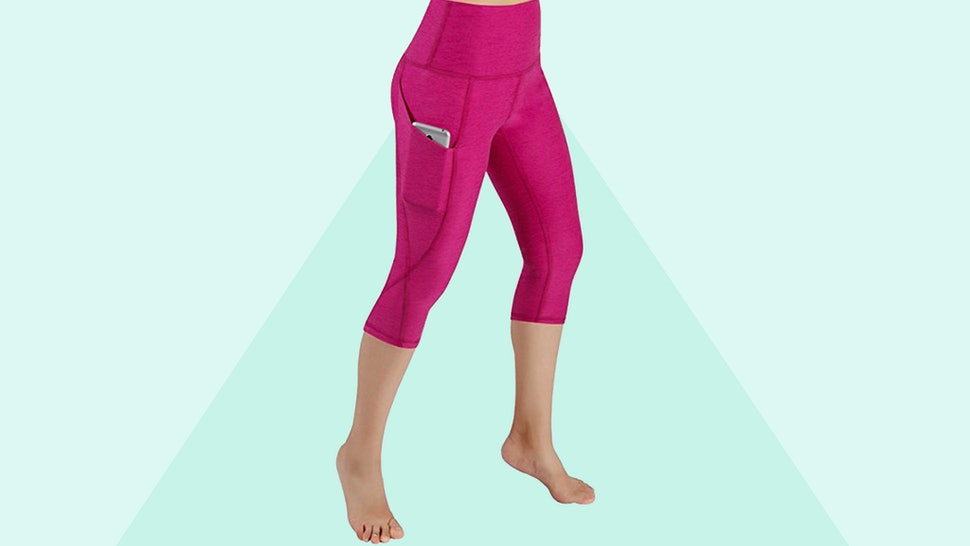51d2accaa The 6 Best Leggings With A Smartphone Pocket