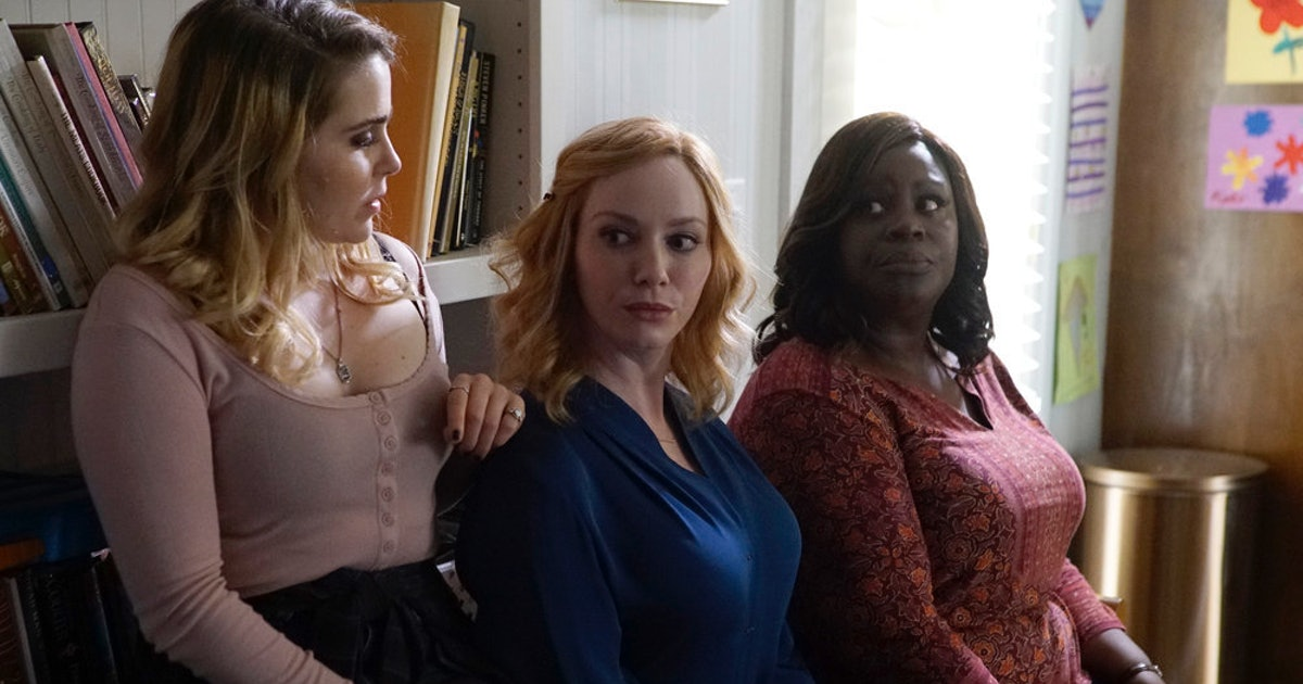 Is 'Good Girls' Based On A True Story? The Show's Creator Drew Inspiration From Recent Events