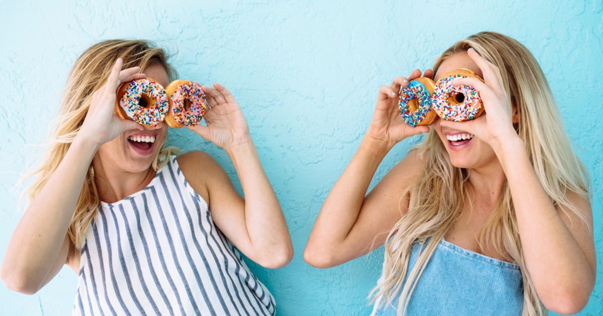 1387a7aa1 39 Instagram Captions For Donuts That Are The Sprinkles To Your Post