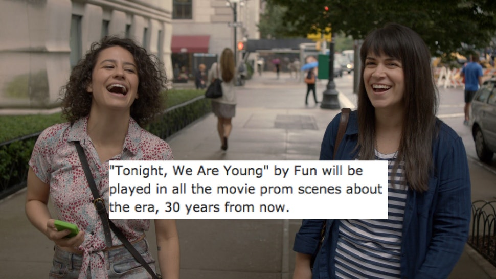 11 Things People Will Romanticize About The 2010s In The