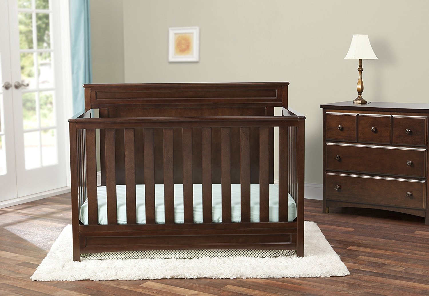 Major Convertible Crib Sale On Amazon Score A Delta Crib For Way Less