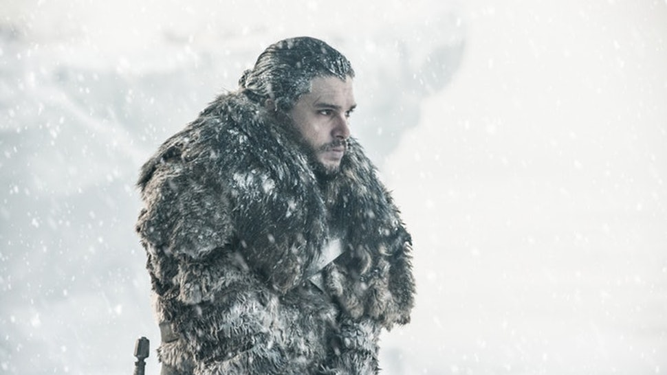 This 'Game Of Thrones' Storyline That Didn't Make It Into The TV