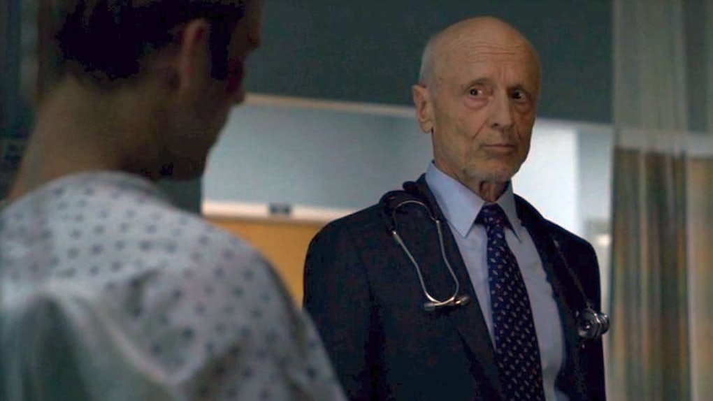 Who Is Dr  Kozlov In 'Jessica Jones'? Here's Everything You